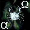 Cover of the album Alpha Omega