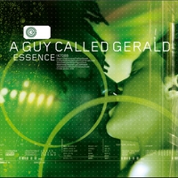 Cover of the track Essence