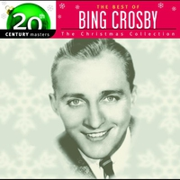Cover of the track 20th Century Masters - The Christmas Collection: The Best of Bing Crosby