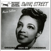 Cover of the album Sullivan, Maxine: Swing Street, Vol. 1 (1931-1939)