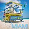 Cover of the album Destination Ocean Drive (Miami Beach Chill)