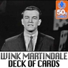 Cover of the track Deck of Cards