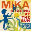 Cover of the track Staring At The Sun (Tant Que J'ai Le Soleil) 71