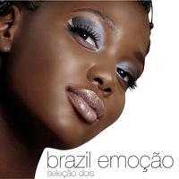 Cover of the track Brazil Emoção, Seleção Dois