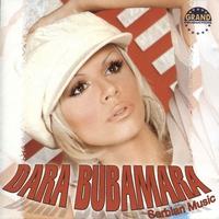 Cover of the track Dara Bubamara (Serbian Music)