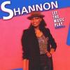 """Couverture du titre Let The Music Play (12"""" Mix) *"""