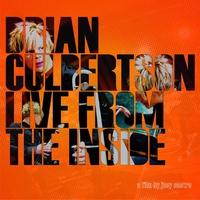 Couverture du titre Live from the Inside (Bonus Track Version)