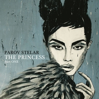 Cover of the track The Princess Part One