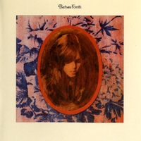 Cover of the track Barbara Keith