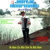 Cover of the album Ik ben zo blij dat ik blij ben