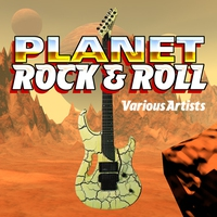 Cover of the track Planet Rock & Roll