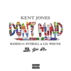 Cover of the album Don't Mind (Remix) [feat. Pitbull & Lil Wayne] - Single