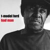 Couverture de l'album Bad Man