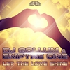 Cover of the album Let the Love Shine (Remixes)