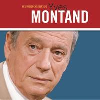Couverture du titre Les indispensables de Yves Montand