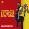 Cover of the album Versatilidad & vivencias (deluxe edition)