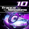 Couverture de l'album Drizzly Trance Sessions Vol.10 (The Best in Vocal and Progressive Club Anthems, 33 Tracks)