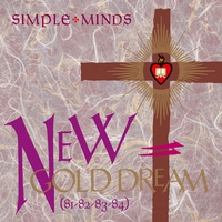 Cover of the track New Gold Dream (81–82–83–84) [Remastered]