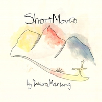 Cover of the track Short Movie