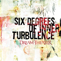 Couverture du titre Six Degrees of Inner Turbulence