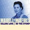 Couverture du titre Killing Love