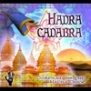 Cover of the album V.a. - Hadracadabra - Compiled By the Hadra Crew