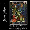 Couverture de l'album The Ghosts of Mississippi Meet the Gods of Africa