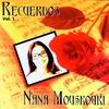 Cover of the album Recuerdos, Vol. 1