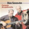Cover of the album Corazón de Quebracho