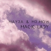 Cover of the track Magic Lady