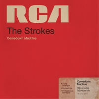 Cover of the track Comedown Machine