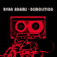 Cover of the track Demolition