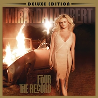 Cover of the track Four the Record (Deluxe Edition)