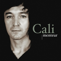 Cover of the track Menteur