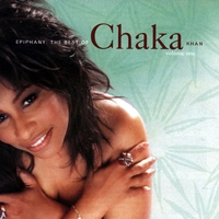 Cover of the track Epiphany: The Best of Chaka Khan, Volume One