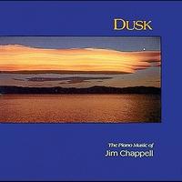 Couverture du titre Dusk