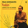 Couverture de l'album Cookin' - Complete 1956-1957 Sessions