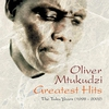 Cover of the album Greatest Hits - The Tuku Years