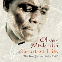 Cover of the track Greatest Hits - The Tuku Years