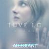 """Couverture de l'album Scars (From """"The Divergent Series: Allegiant"""") - Single"""