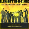 Cover of the album 40 Years Of Sunny Days