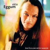 Cover of the track Ekte Eggum
