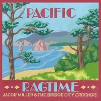 Couverture du titre Pacific Ragtime