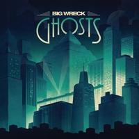 Couverture du titre Ghosts