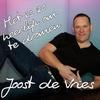 Cover of the album Het Is Zo Heerlijk Om Te Dromen - Single