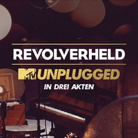 Cover of the track MTV Unplugged in drei Akten