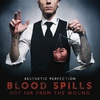 Cover of the album Blood Spills Not Far From the Wound