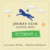 Cover of the album Jockey Club Session 8