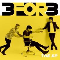 Couverture du titre THE EP