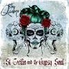 Cover of the album St Cecilia and the Gypsy Soul